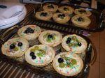 tarte mici, cu fructe (5)